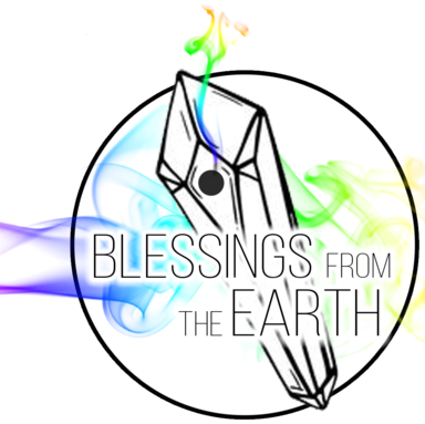 Blessings From The Earth