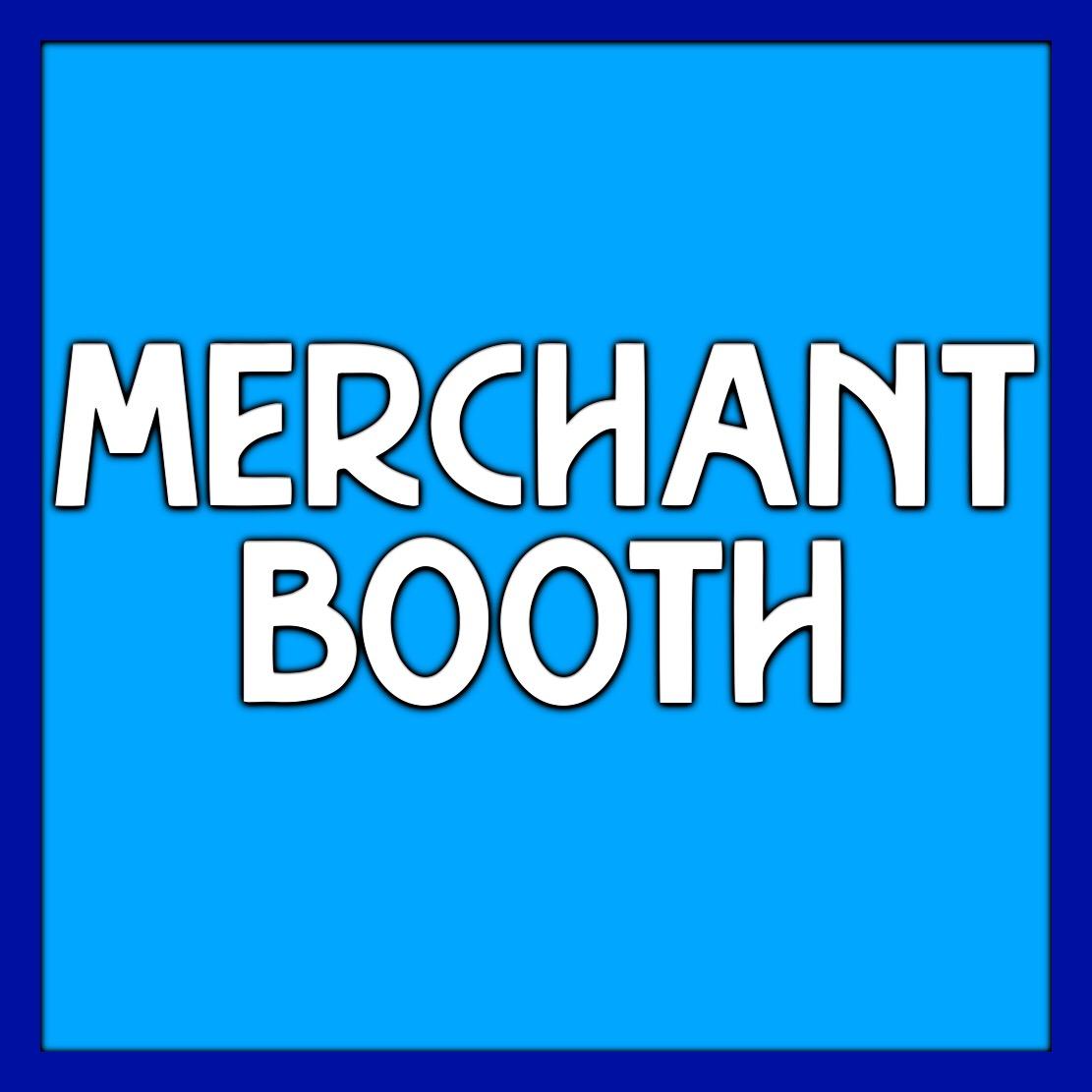 Oahu Merchant Booth