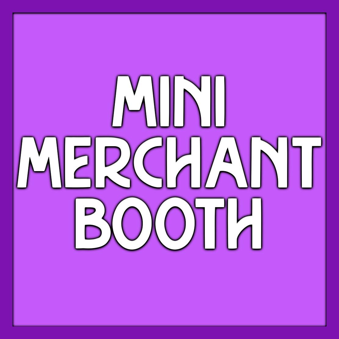 Oahu Corner Merchant Booth