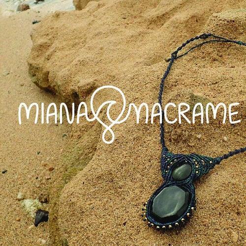 Miana Macrame
