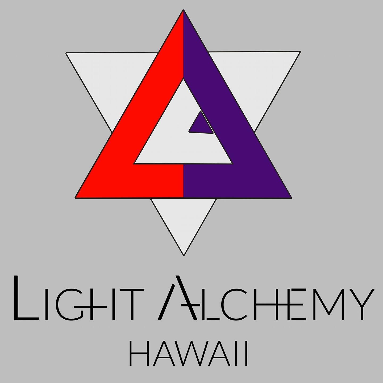 Light Alchemy Hawaii