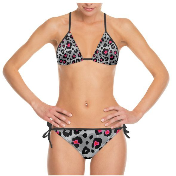 String Bikini design options