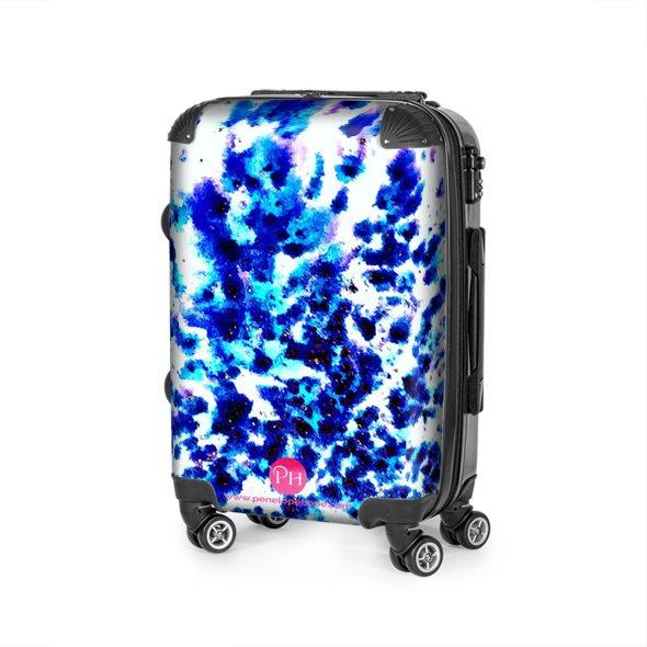 Mesmerise Suitcase
