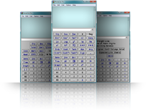 Buy your 10 key calculator software now