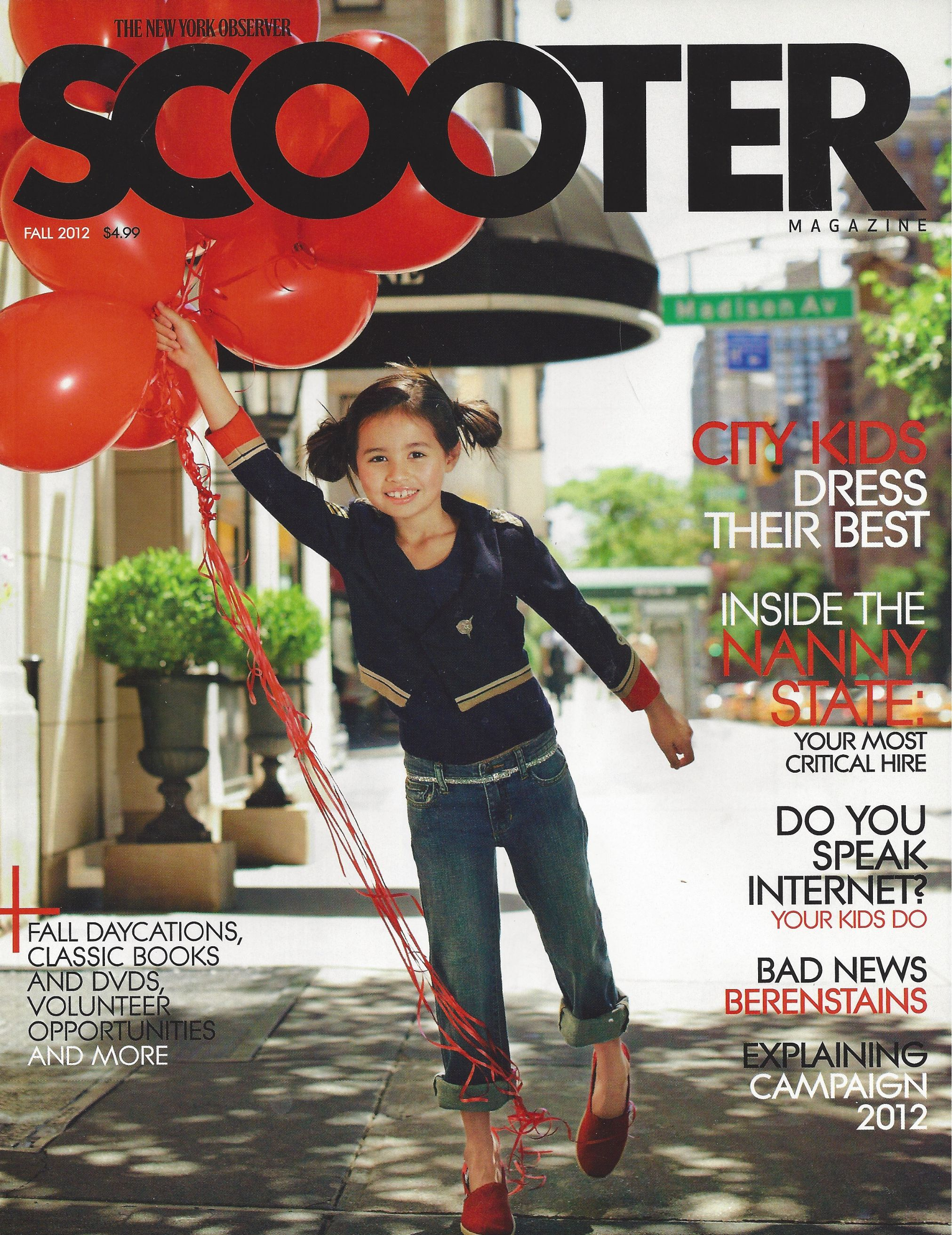 Scooter Magazine