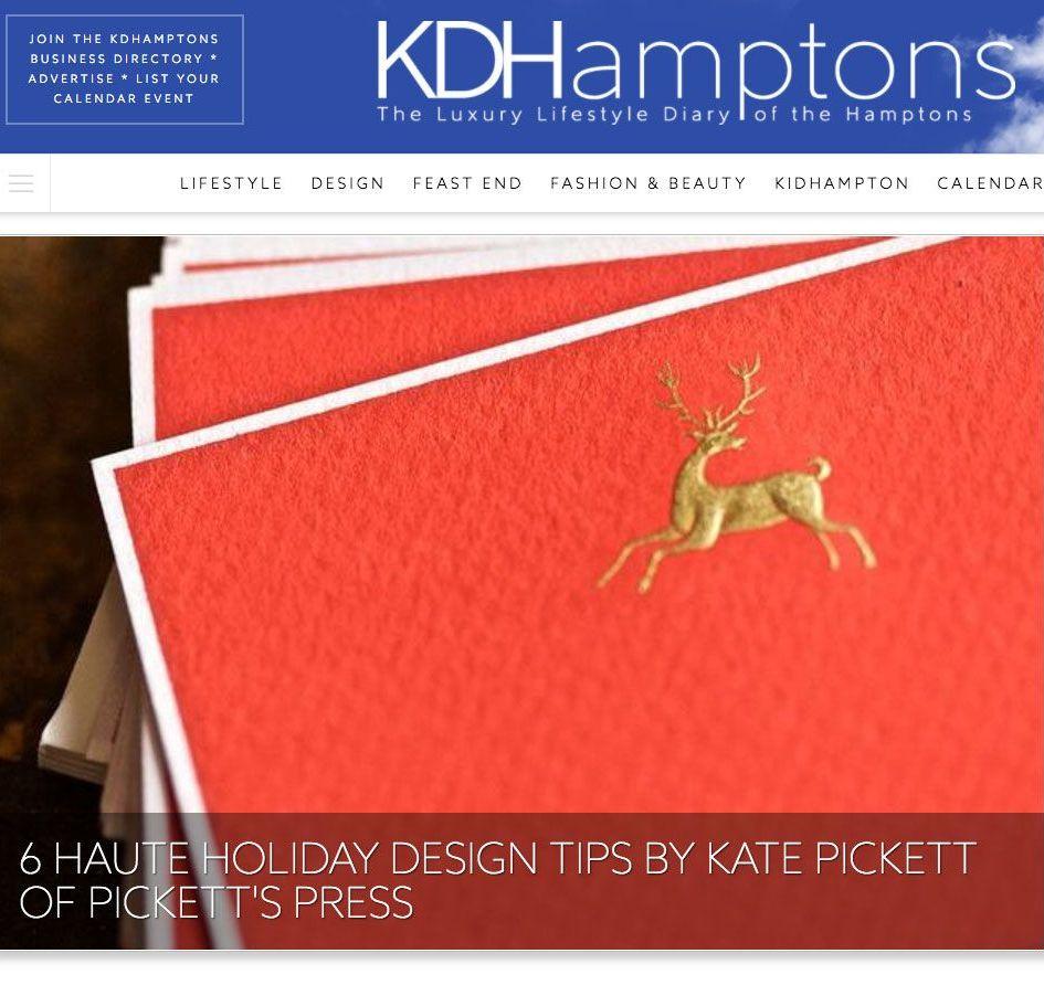 KD Hamptons