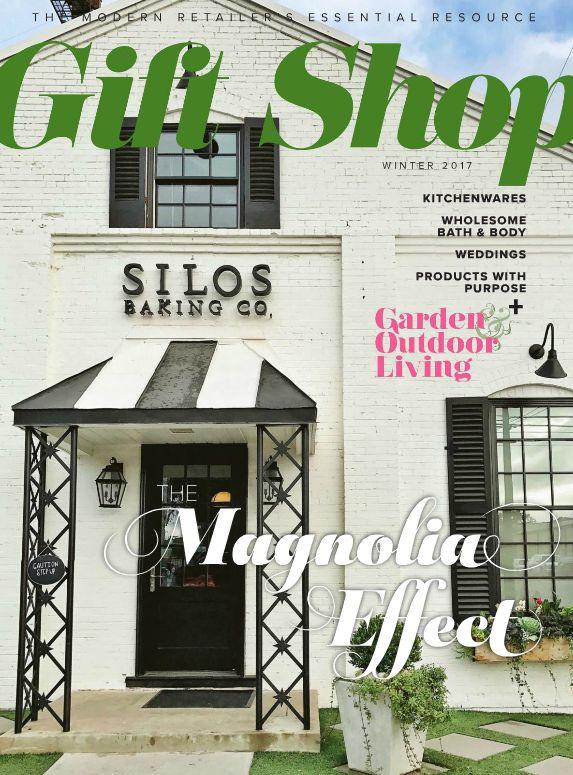 Gift Shop Magazine