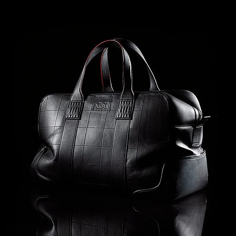 Monza Weekender Bag