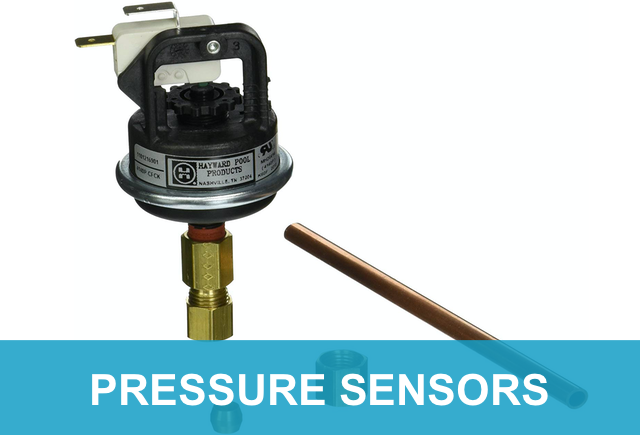 Pool Pressure Switches and Sensors | Pool Store Canada
