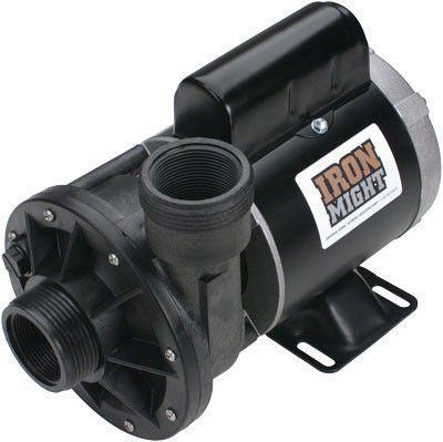 Waterway Iron Might Hot Tub Pump | Pool Store Canada