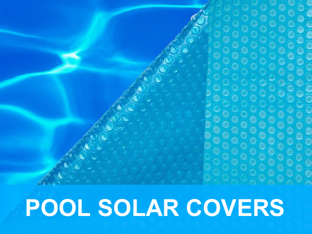 Swimming Pool Solar Covers | Pool Store Canada