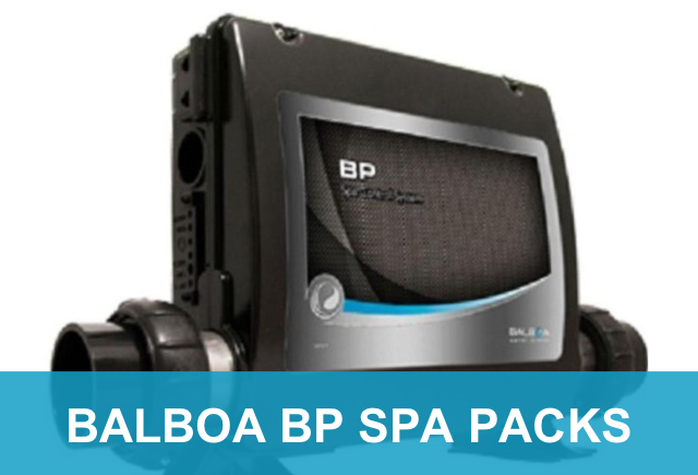 Balboa BP Series spa / hot tub control pack