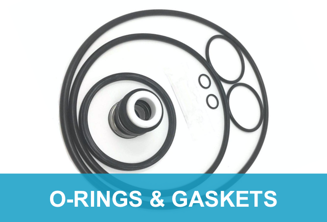 Pool Pump Gaskets and O RINGS |Pool Store Canada
