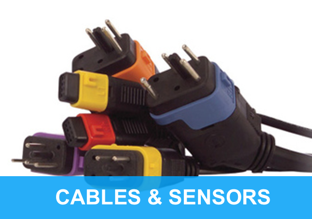 Hot Tub Cables and Sensors | Pool Store Canada