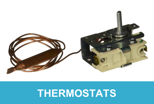 Pool Heater Thermostats | Pool Store Canada