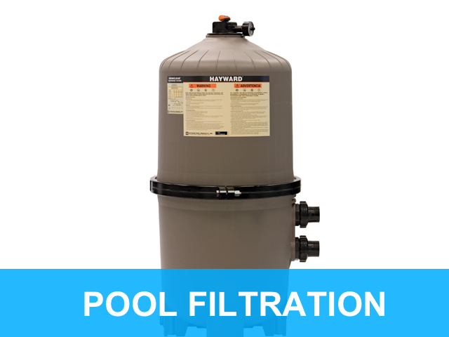 Swimming Pool Filters | Pool Store Canada