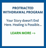 Protracted Withdrawal Program Info