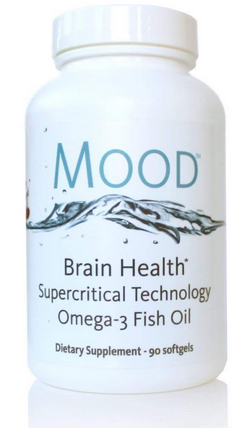 Mood Omega 3