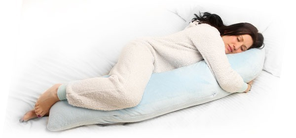 L shape pillow awards