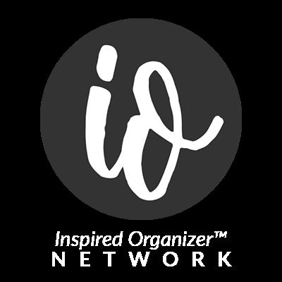 Inspired Organizer Network Logo