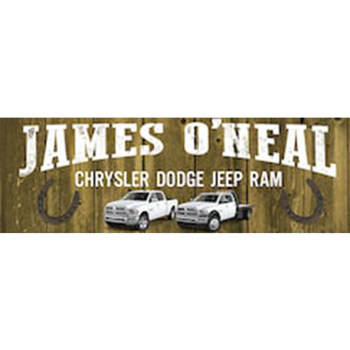 James O'neal Ram