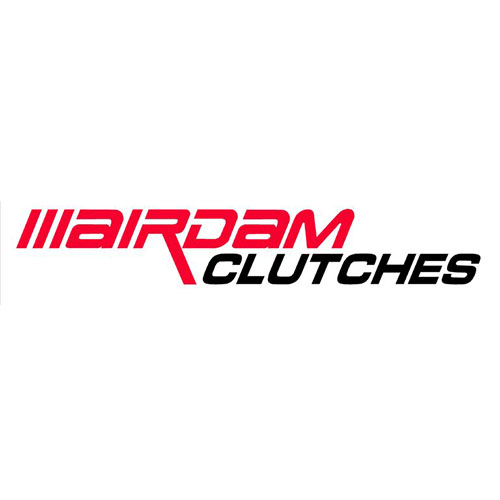 Airdam Clutches