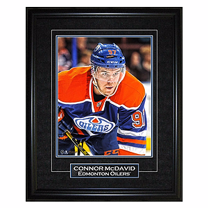 NHL Licensed Memorabilia