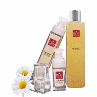3-Piece Skin Essentials Kit