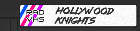 Hollywood Knights