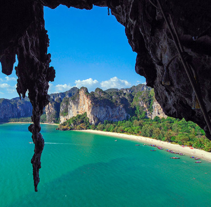 Snorkeling and Island trips in Krabi, Thailand