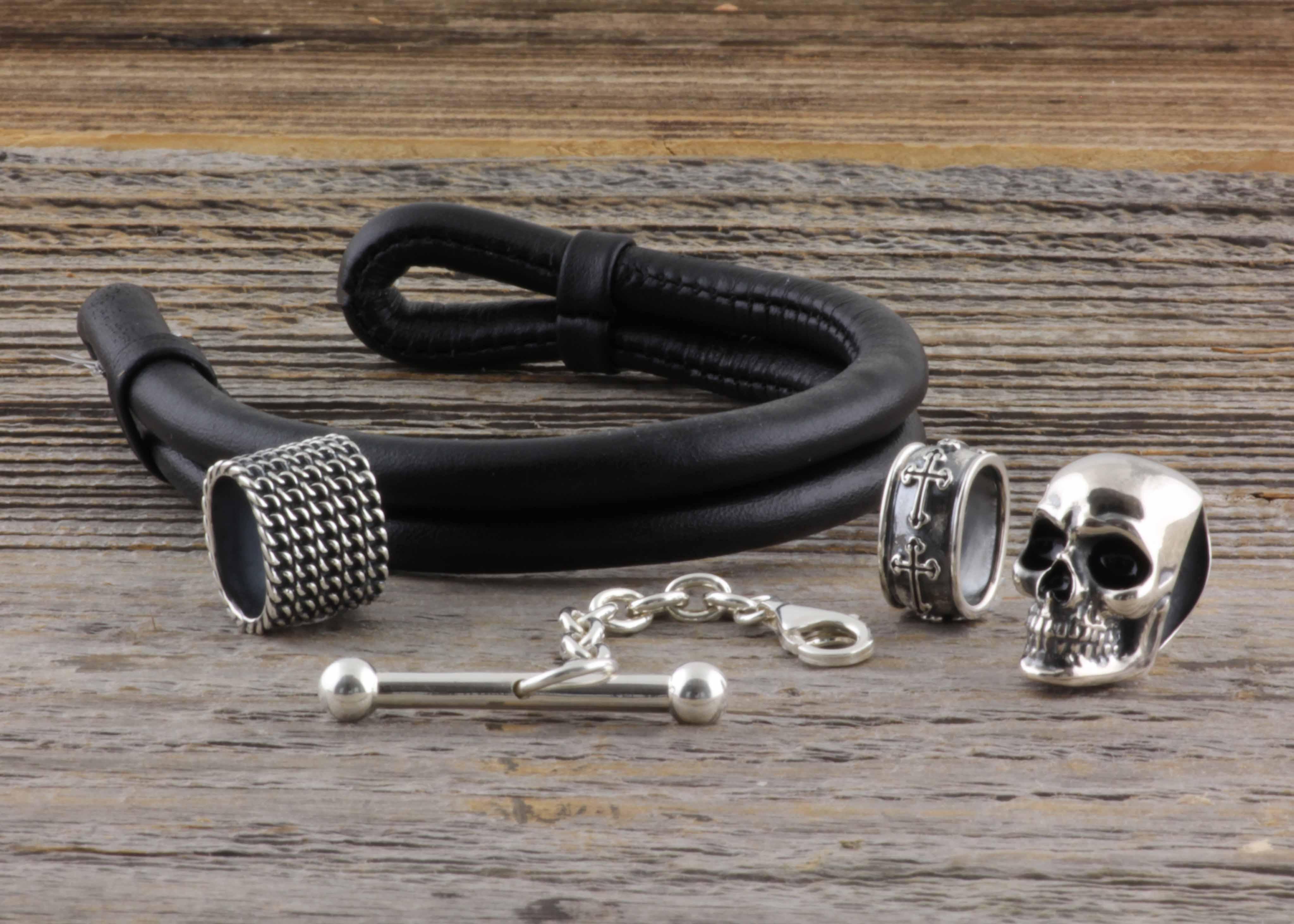 Armband zusammenstellen