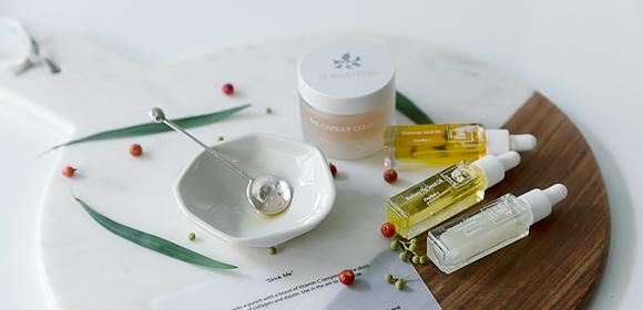 Reina Organics Online Skin Care Consultation