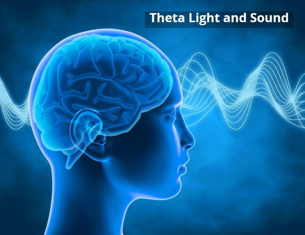 Theta Brainwave Entrainment