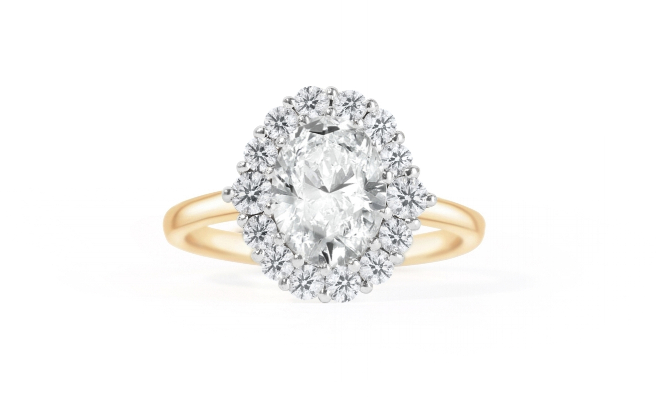 Haley and Eric   Edelweiss Jewelry   Custom Design Plan