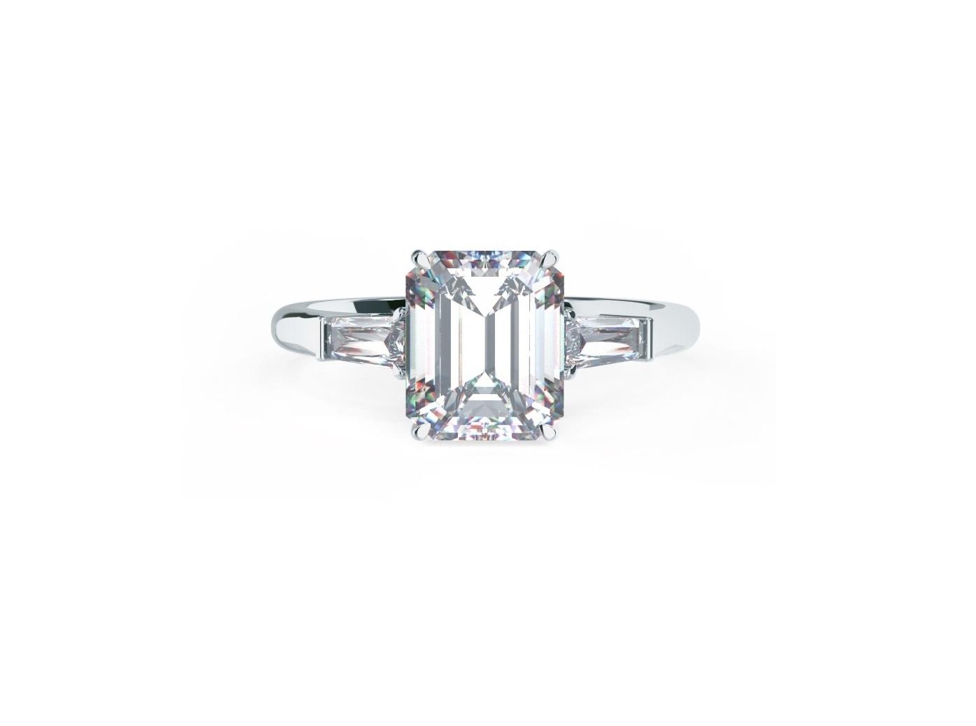 Jillian and Andrew   Edelweiss Jewelry   Custom Design Plan