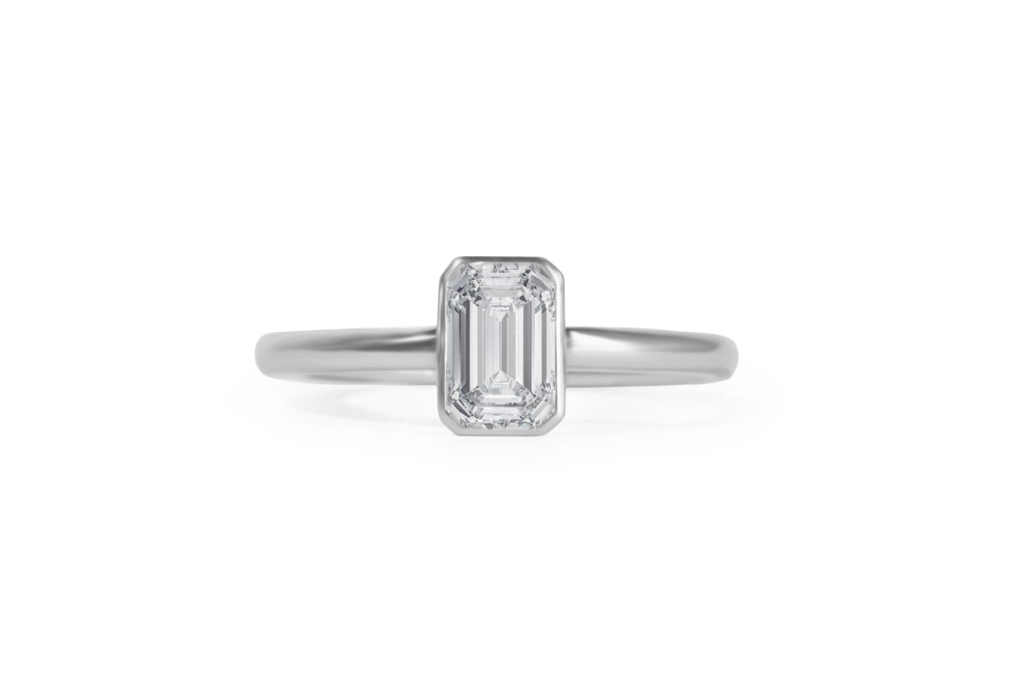 Caitlin and Ryan   Edelweiss Jewelry   Custom Design Plan