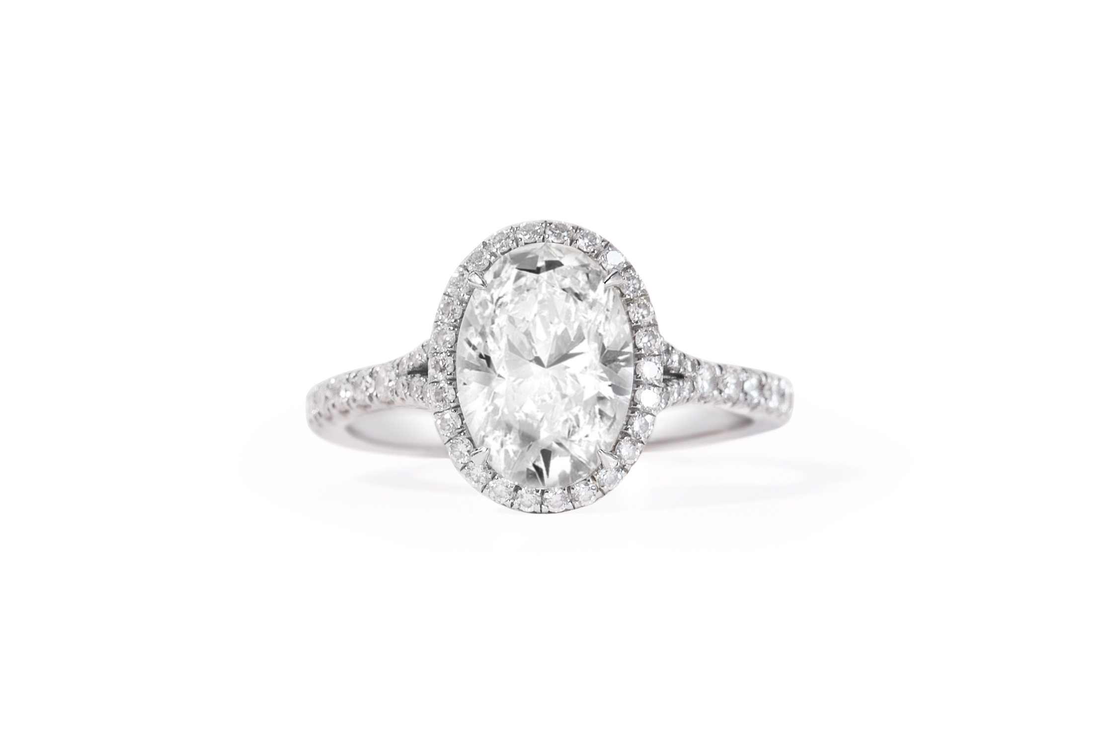 Julie and Leo  Edelweiss Jewelry   Custom Design Plan