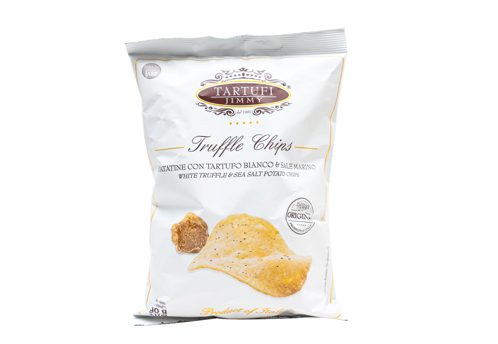 TCA Gourmet - Snacks