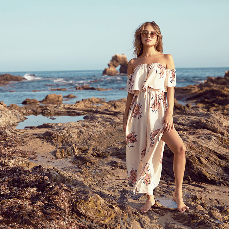 Saltwater Luxe Gift Guide for 2019 Festival Season featuring All Dolled Up