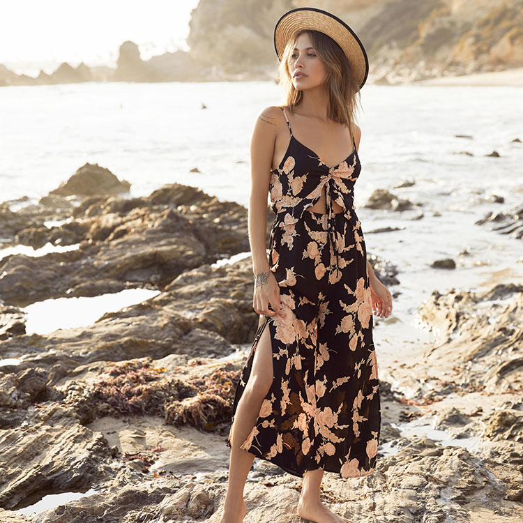 Saltwater Luxe Gift Guide for 2019 Festival Season featuring Wild & Free