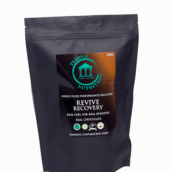 Revive Recovery - Real Food Recovery