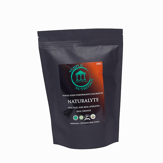Naturalyte - Real Food Electrolyte