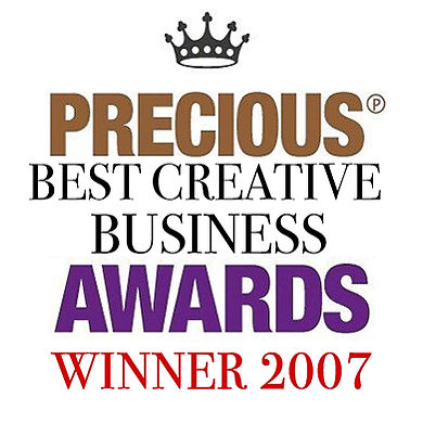 Precious Best Creative Business 2007 Award Winner