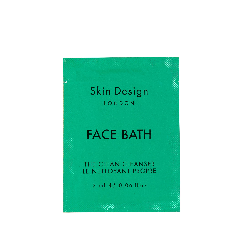 Face Bath