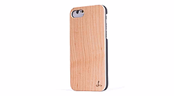 Snakehive father's day gift guide - link to wilderness wood phone case