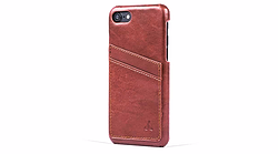 Snakehive father's day gift guide - link to shell leather phone case