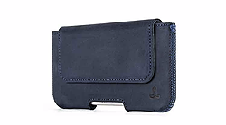 Snakehive father's day gift guide - link to leather belt pouch phone case