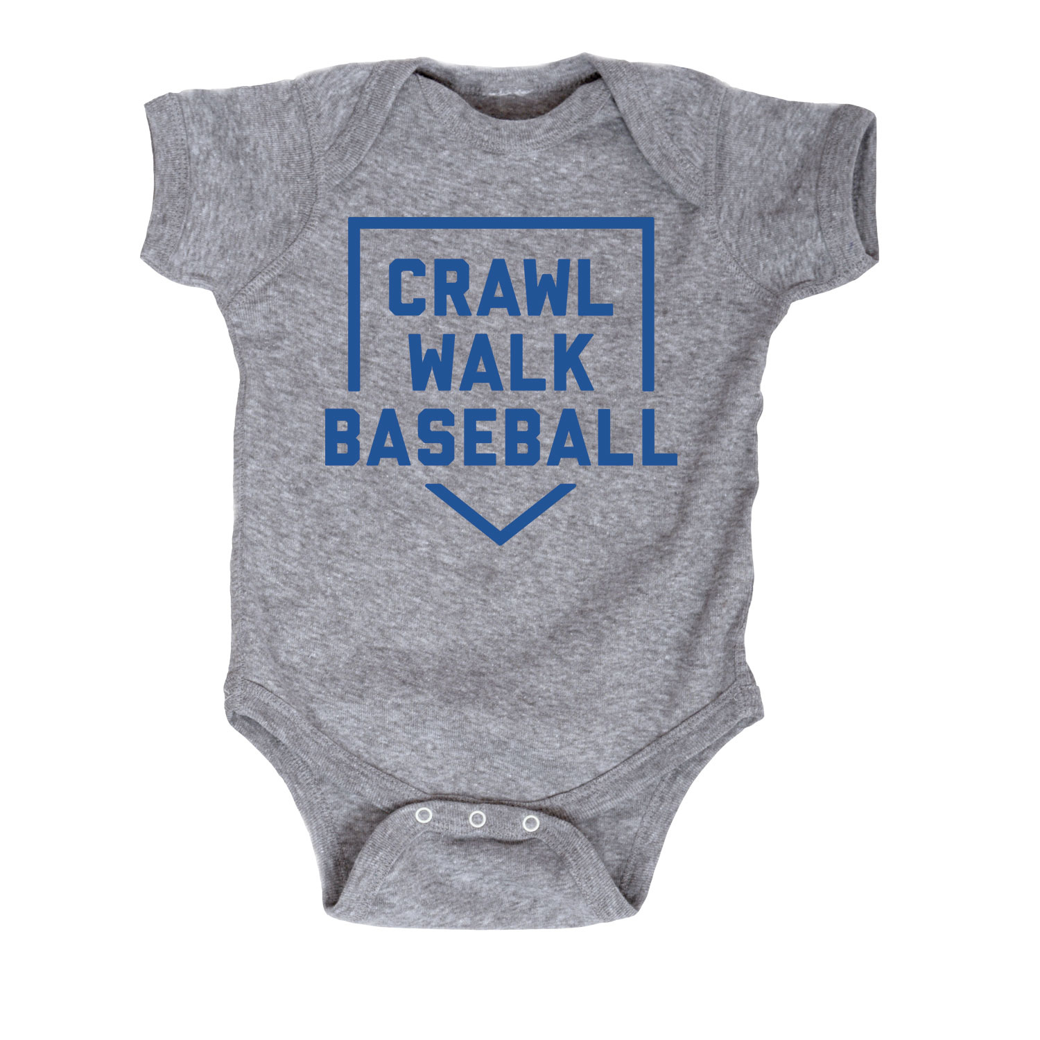 Shop Crawl Walk Baseball