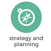 Strategy and Planning - SocialHAT