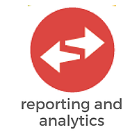Reporting and Analytics - SocialHAT